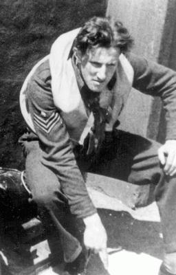 Leopold Šrom po druhé