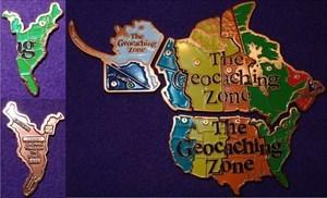 Geocaching Zone USA - Eastern