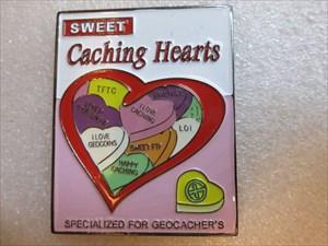 cache heart