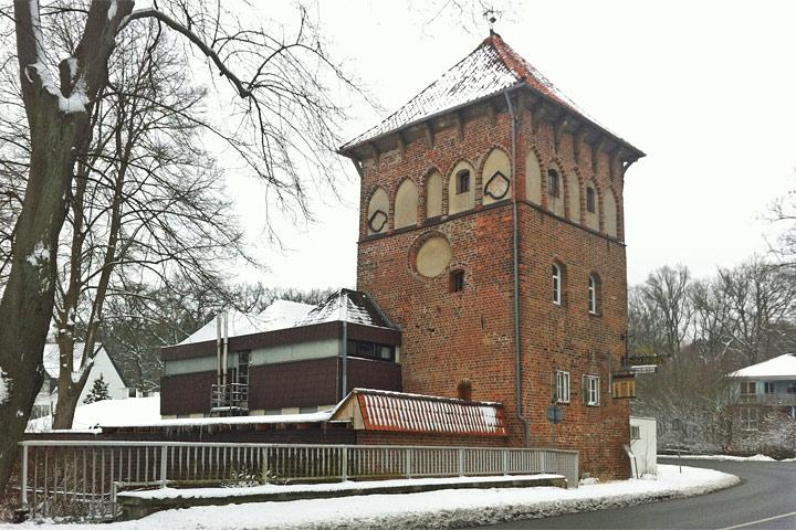 GC46VDH Hasencache (Unknown Cache) in Niedersachsen ...