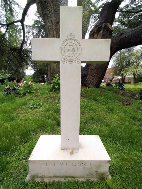 War Memorial, Thurlby
