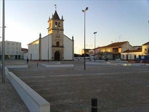 igreja_matriz_do_Entroncamento