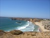 View from Sagres