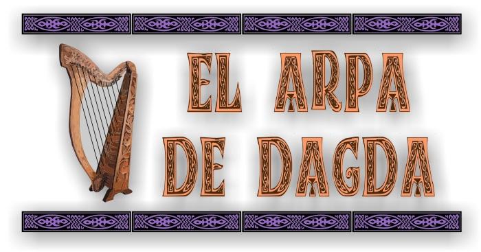 El Arpa de Dagda