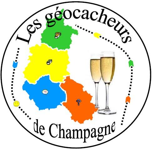 Géocacheurs de Champagne