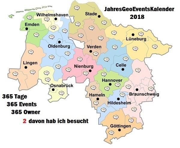 GC7GFZ6 - 023/365 - Blaue Stunde am Heidbergsee