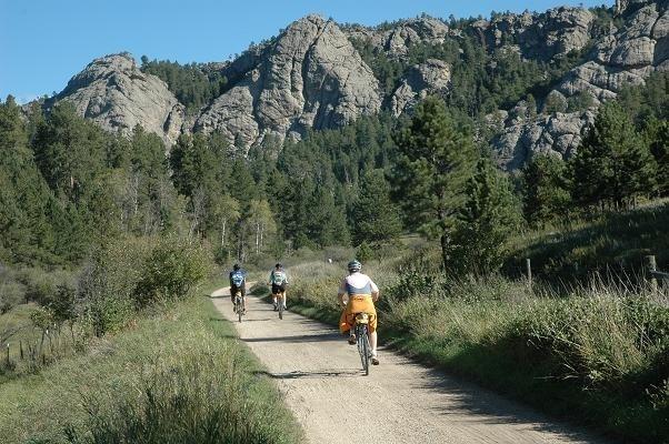 GC2PVG1 Black Hills Geobash IV - Custer Gold Rush (Event