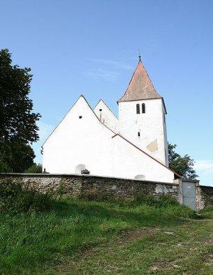 Kostel svatého Petra aPavla