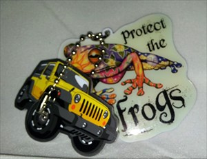 Jeep Frog