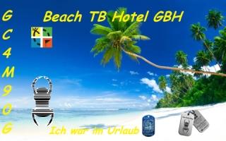 GC4M90G│Beach TB Hotel GBH