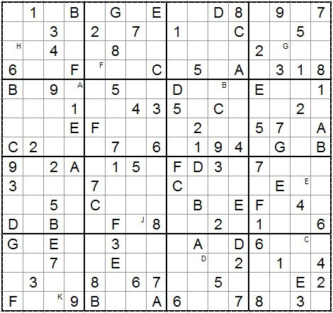 GC20V6R Bar Sudoku Extreme (Unknown Cache) in Oregon, United States