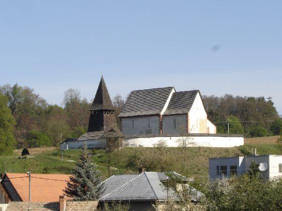 Kostol sv. Martina