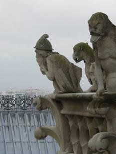Alchymista v Paríži