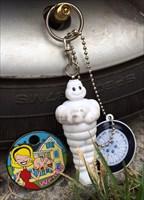 My Michelin man ;)