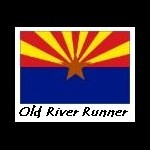 Old River Runner