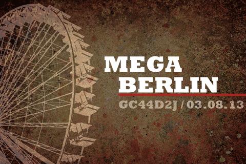 MegaBerlin - Spuk unterm Riesenrad