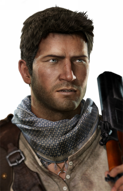 avatar de Uncharted Wallace