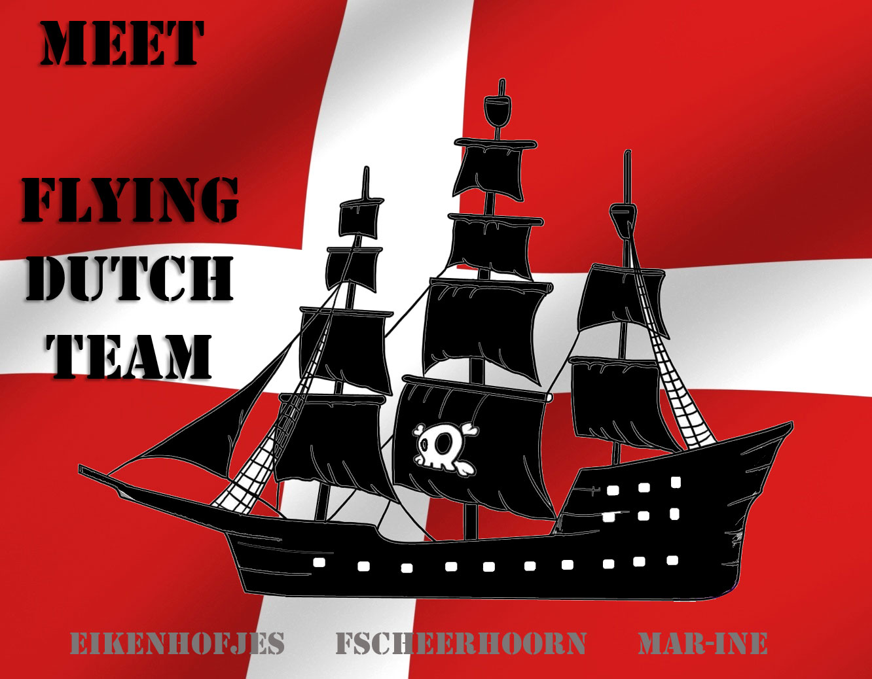 meet flying dutch team