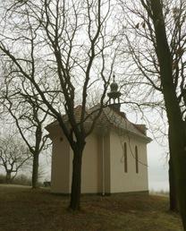 Závěr kaple