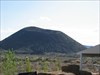 some views of the volcano