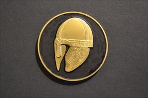 Norwegian Vikings - The Helmet
