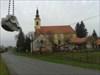 Szécsisziget - Church