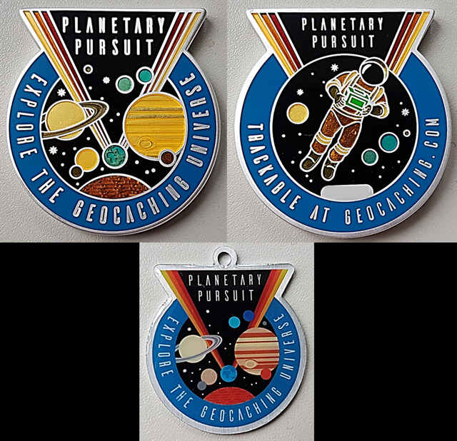 Planetary Pursuit