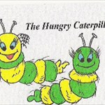 The Hungry Caterpillars