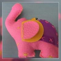 *RallyeFant* Pink Fanti