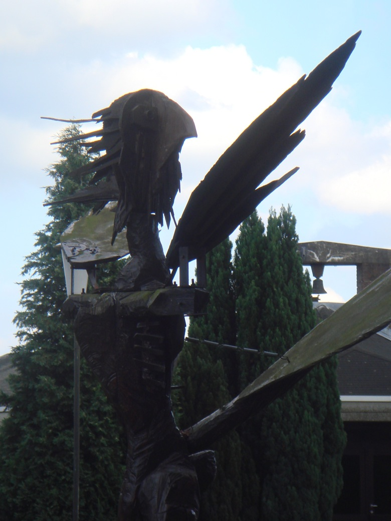 Oiseau-Girouette