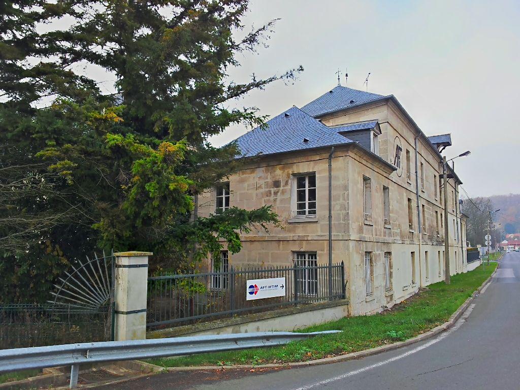 Moulin de Monchy