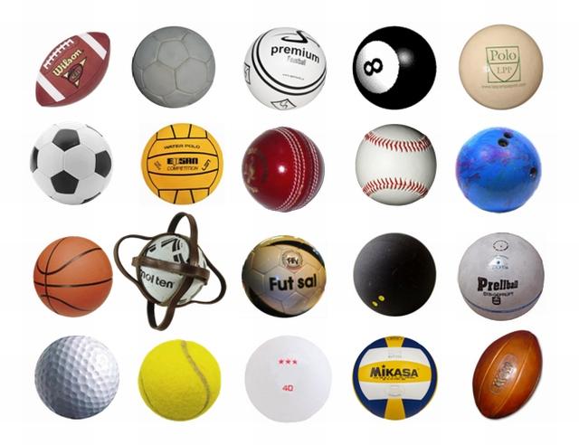 sportarten mit p