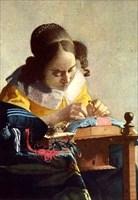 vermeerlacemaker