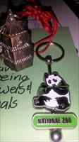 But he's a panda!