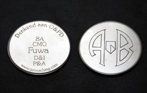 ABNAMRO coin
