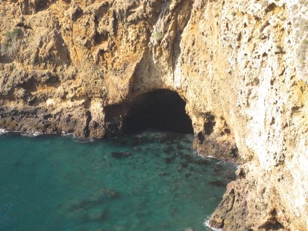 Geocaching - Log by MookaHub for Caves of Santa Cruz ...