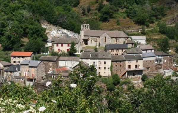 Cimetière Montagnard
