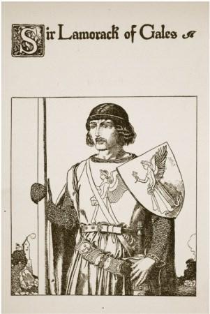 Sir Lamorak