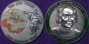 Christopher Kolumbus
