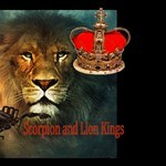 Scorpion and Lion Kings