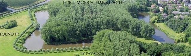 Fort Moerschans