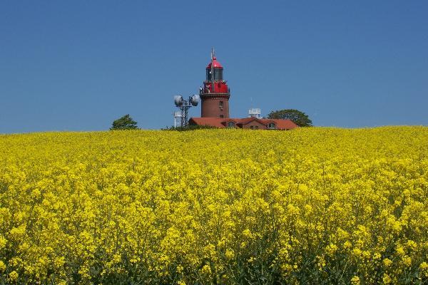 Leuchtturm Bastorf