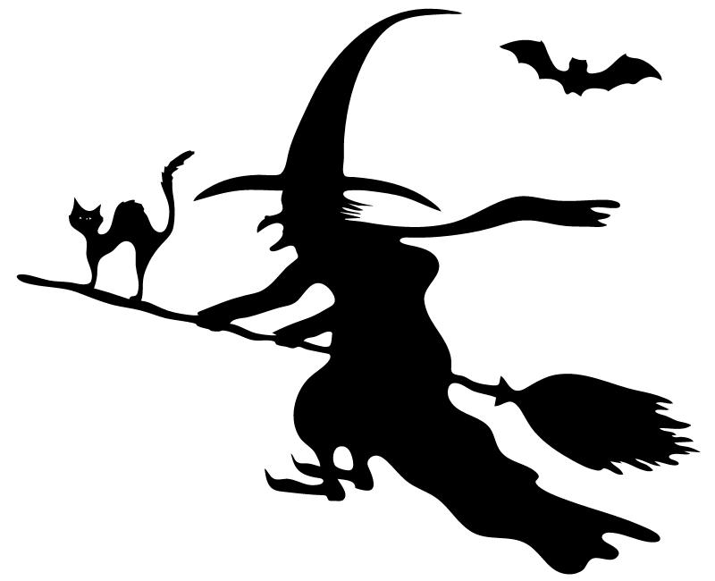Vrchní čarodějnice