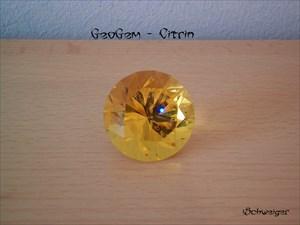 GeoGem - Citrin