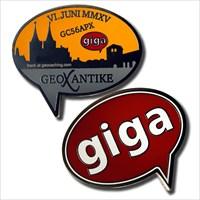 Giga-Xantike — Silber