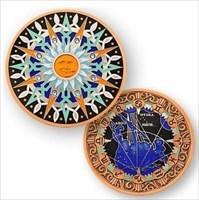 Compass Rose Vela
