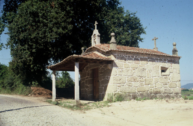 Capela antiga