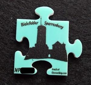 Puzzle Sparrenburg