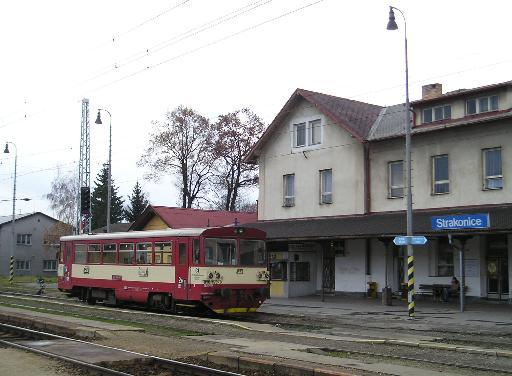 nádraži 2011