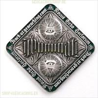 Illuminati Racinggeocoin